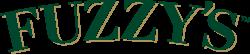 Fuzzy's Vodka Pro Shop Logo